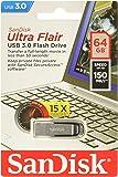 Sandisk Memory Card, SDCZ73-064G-G46