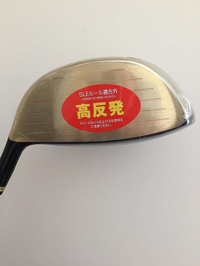 Katana Golf Japón voltio IV Hi conductor oro 11L flotante ...