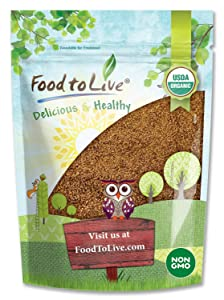 Organic Brown Coconut Sugar, 1 Pound - Non-GMO, Pure Palm Sugar, Kosher, Vegan, Fair Trade, Unrefined, Granulated, Low Glycemic Sweetener, Highly Nutritious, Perfect for Baking, Bulk