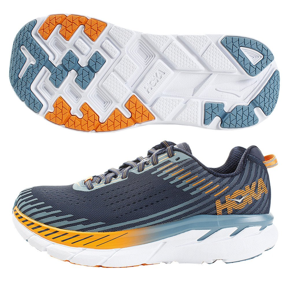 Hoka One One - Clifton 5 Wide für Herren