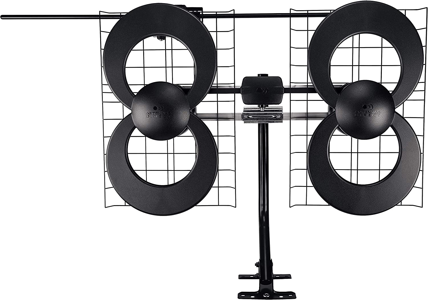 Antennas Direct Clearstream 4V TV Antenna