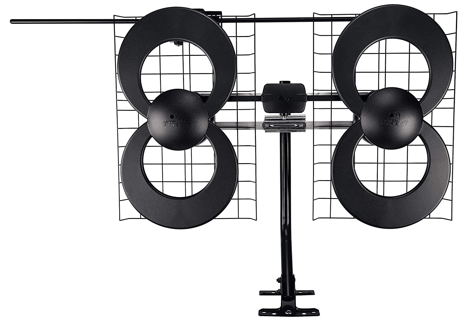 Top 5 Best Outdoor TV Antenna Consumer Reports - Buyer's Guide 1