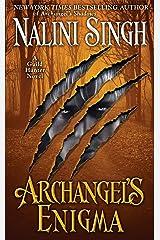 Archangel's Enigma (A Guild Hunter Novel Book 8) Kindle Edition