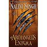 Archangel's Enigma (A Guild Hunter Novel Book 8)