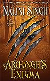 Archangel's Enigma (A Guild Hunter Novel Book 8)