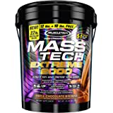 Muscletech Mass Extreme - 9.98 kg (Triple Chocolate Brownie)