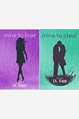 Mine to Love (2 Book Series) Kindle Edition