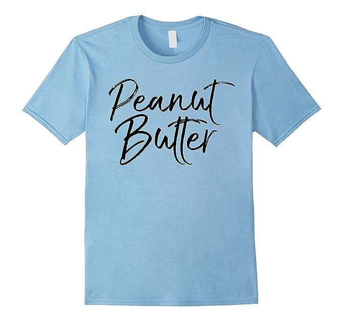 mens peanut butter shirt pbj jelly couples halloween costume tees 2xl baby blue