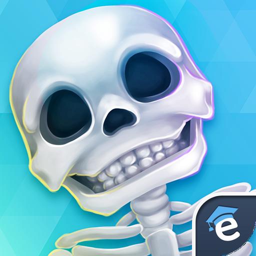 Explore Human Body - Anatomy For Kids ()