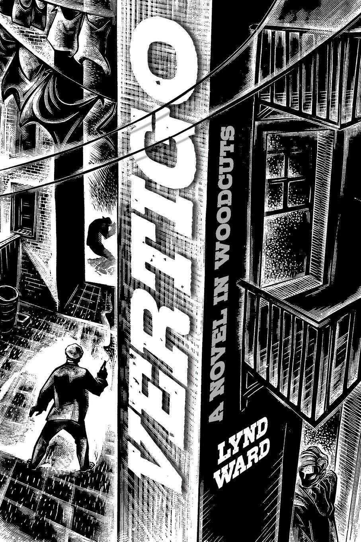 Download Vertigo: A Novel in Woodcuts (Dover Fine Art, History of Art) pdf epub