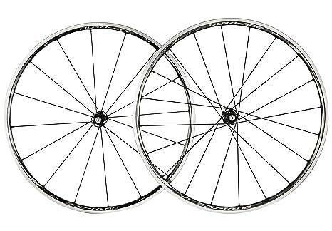"""Shimano DURA ACE WH-9000 C24 CL - Ruedas traseras bicicleta de carretera - 28"""""""