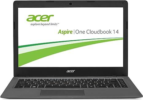 Acer Aspire One CloudBook AO1-431-C6QM - Portátil de 14