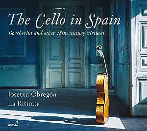 Cello In Spain