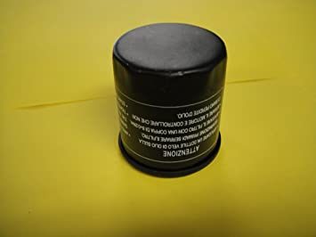 Amazon.com: Manco/American sportworks Filtro de aceite 14514 ...