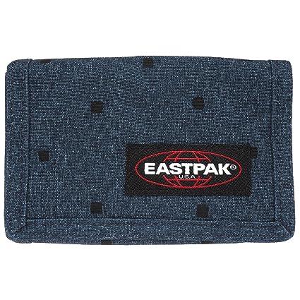 Wallet Eastpak Crew Black Squares 89P: Amazon.es: Equipaje
