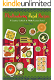 Mouthwatering Nepal Recipes: A Complete Cookbook of Middle-Eastern Dishes!