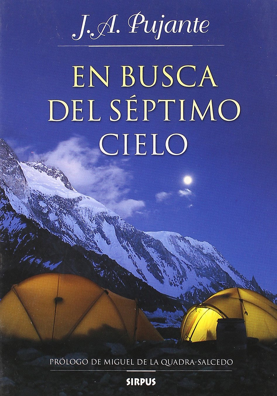 En busca del septimo cielo / In search of seventh heaven (Spanish Edition) by Zendrera Zariquley Editioral