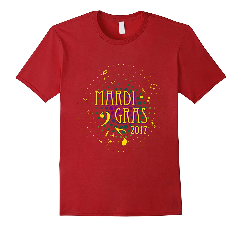 Mardi Gras 2017 Shirt Funny Cute Celebration Party Gift-TD