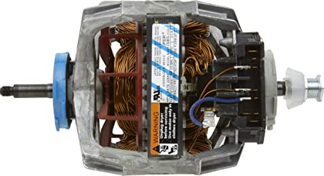 Whirlpool 279827 Dryer Drive Motor on