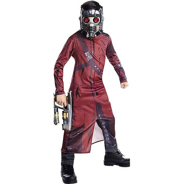 Rubies - Guardianes de la Galaxia Disfraz de Star Lord ...