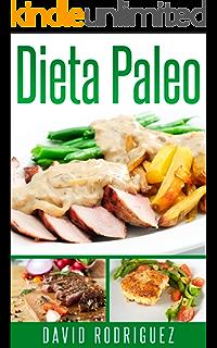 recetas pollo dieta paleo
