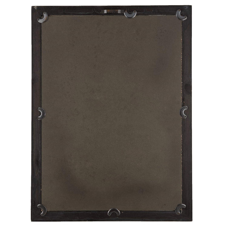 Clayre /& Eef 6H1604 Tableau sur Toile 37 x 2 x 50 cm