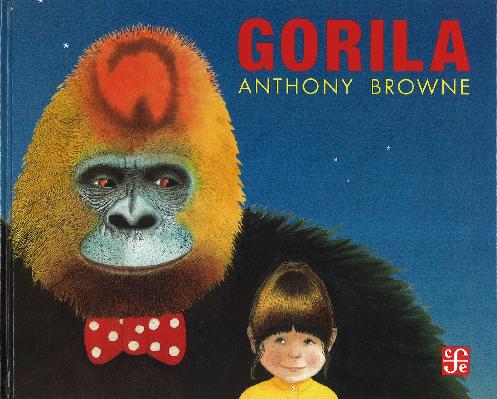 Read Online Gorila pdf epub