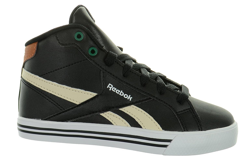Reebok Royal Comp Mid SYN Kinder Sneaker Skater Boots