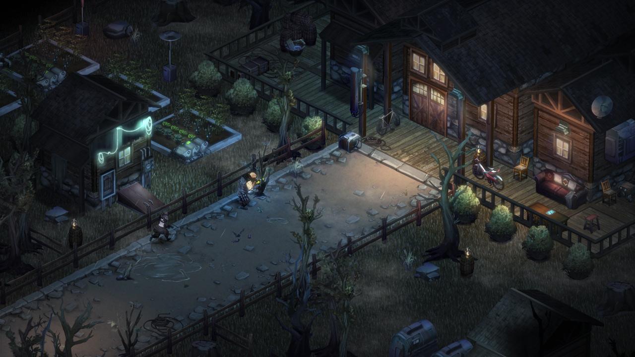 Amazon com: Shadowrun: Dragonfall - Director's Cut [Download