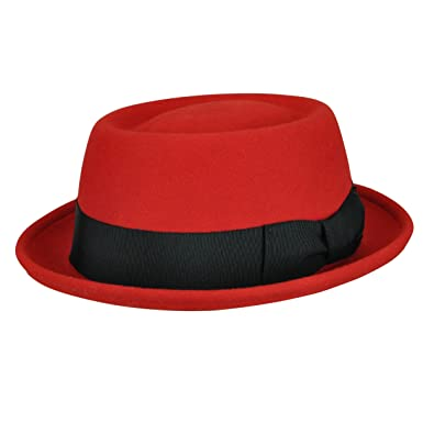20c77d8d Bailey Darron Porkpie Hat Of Hollywood Hats Porkpie Hat: Amazon.co.uk:  Clothing