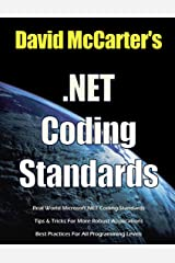 .Net Coding Standards Paperback