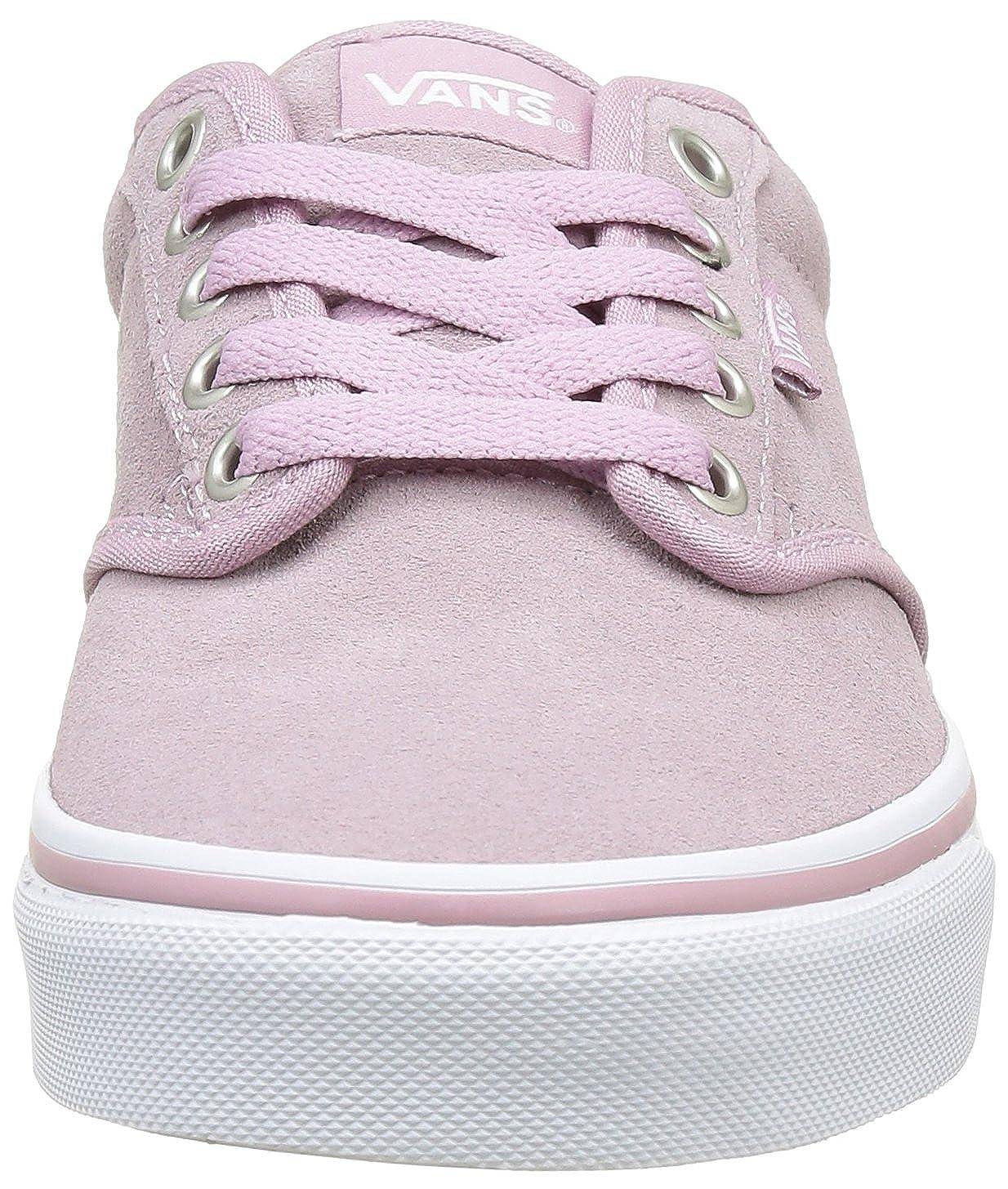 Vans Damen ((Mte) Atwood Laufschuhe Pink ((Mte) Damen Mauve) 3b6aab