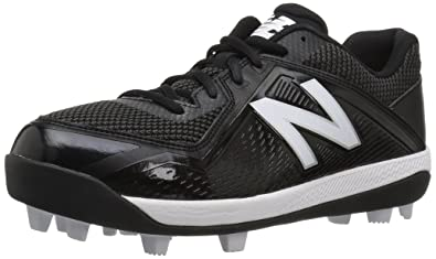 d42b677567495 Amazon.com | New Balance Boys' 4040v4 Baseball Shoe | Baseball ...