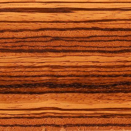 zebrawood 3 4 x 6 x 36 woodworking project kits amazon com
