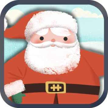 christmas games for kids cool santa claus snowman and reindeer jigsaw puzzles for - Christmas Games For Toddlers