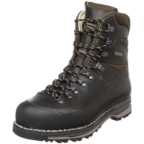 0681e3be016 Zamberlan Men's 1030 Sella NW GT RR Hiking Boot: Amazon.ca: Shoes ...