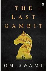 The Last Gambit Paperback