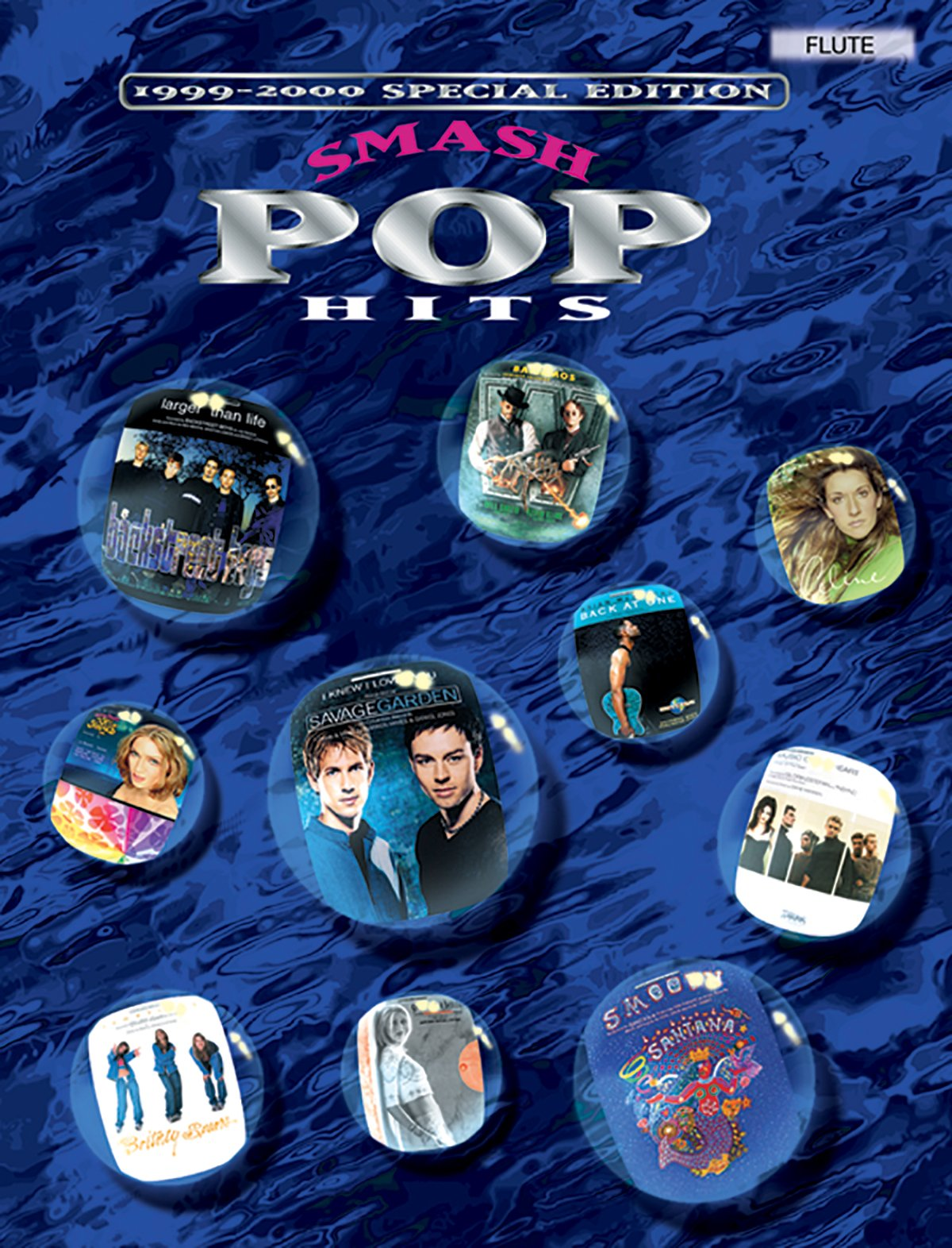 Download Smash Pop Hits, 1999-2000: Flute (Special Edition) pdf epub