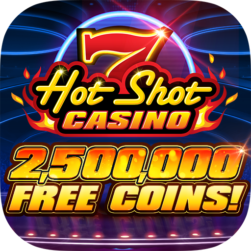 Hot shot casino free slots