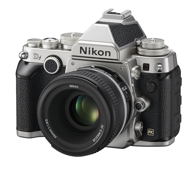 Nikon DF: Amazon co uk: Camera & Photo