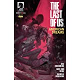 The Last of Us: American Dreams #3