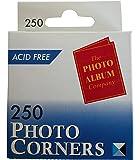 The Photo Album Company Spender Kasten mit 250 Fotografie Fotoecke - Klare