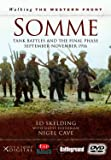 Walking the Western Front - Somme, Part 3 [DVD] [NTSC]