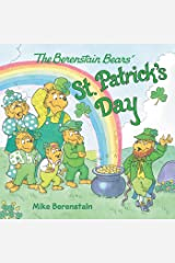 The Berenstain Bears' St. Patrick's Day Kindle Edition