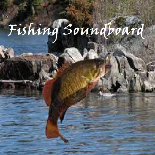 Fishing Soundboard