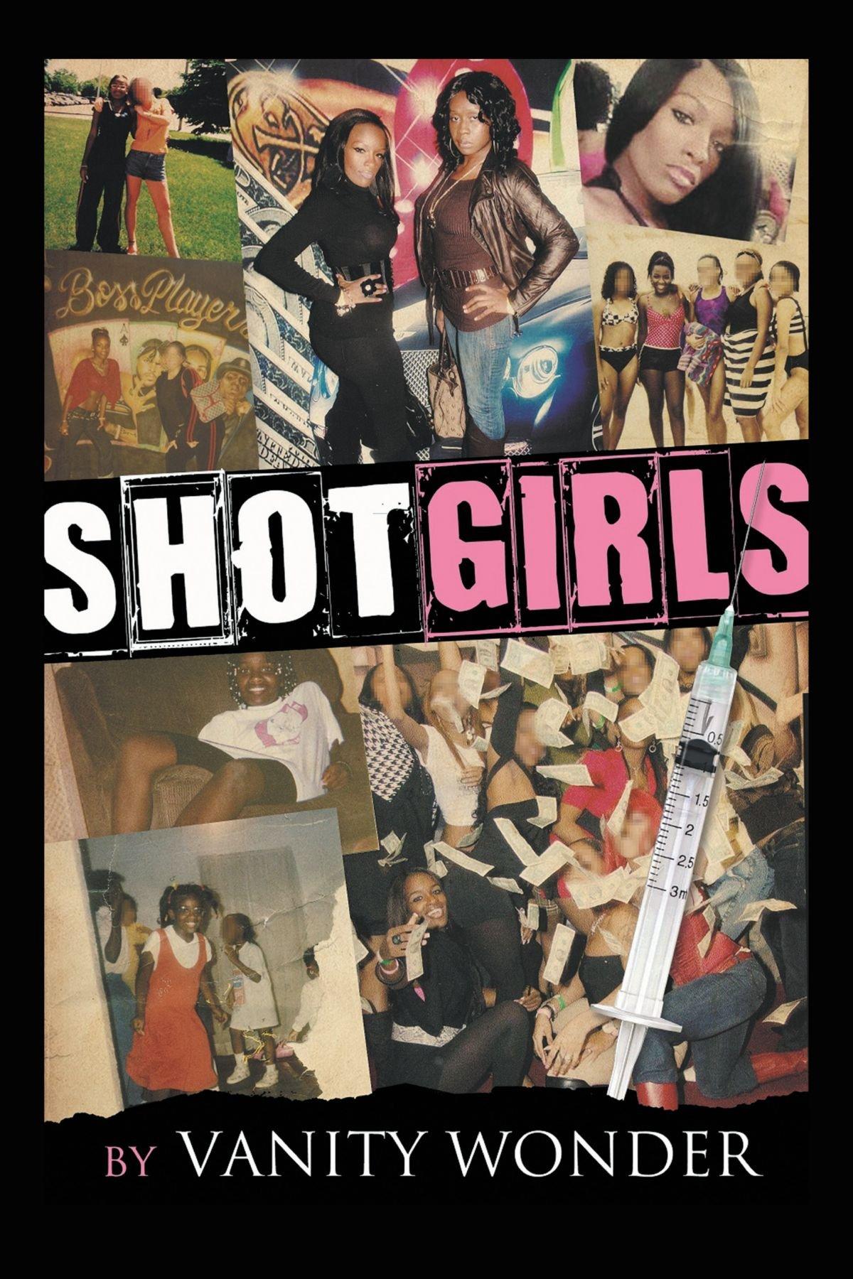 Shot Girls PDF