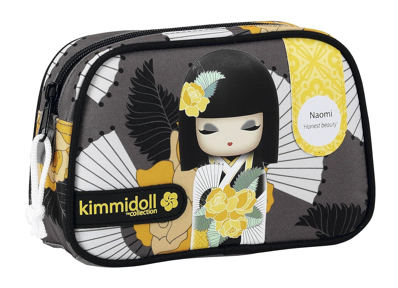 Kimmidoll - Neceser (Safta 821431698): Amazon.es: Equipaje