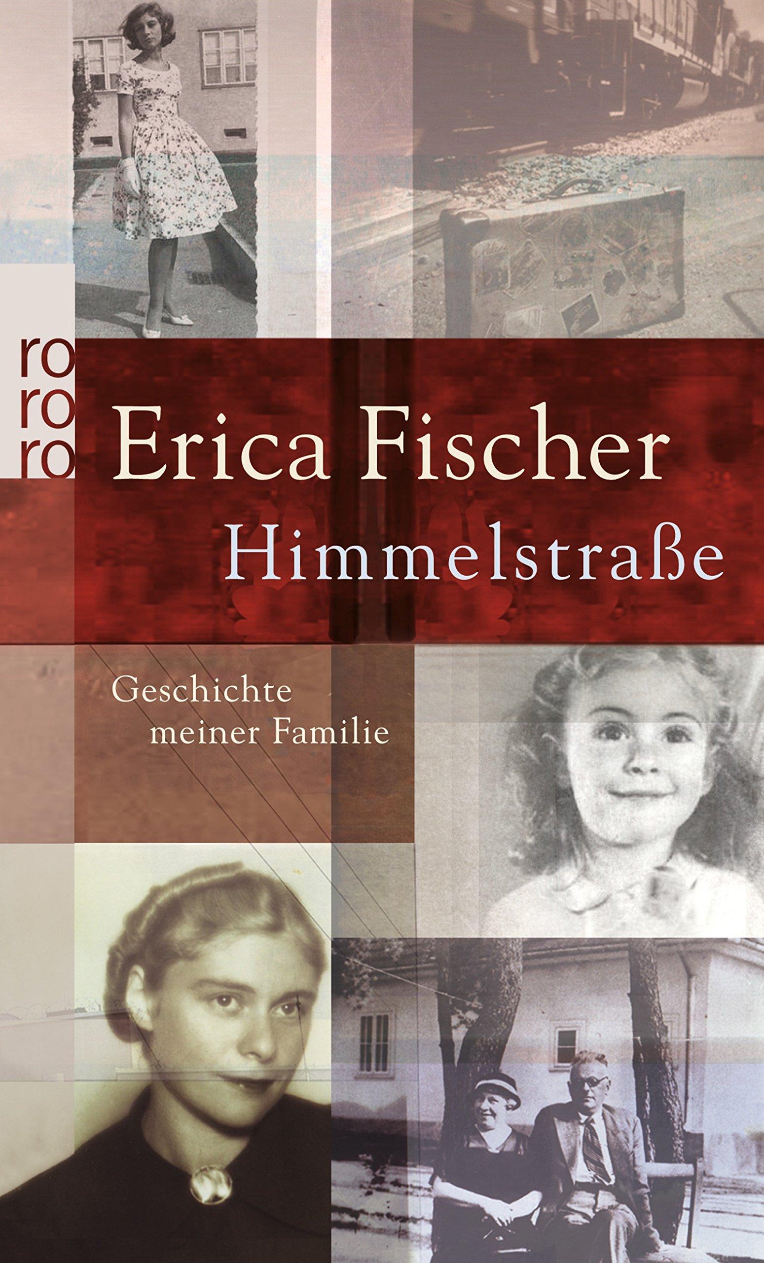 Himmelstraße: Geschichte meiner Familie
