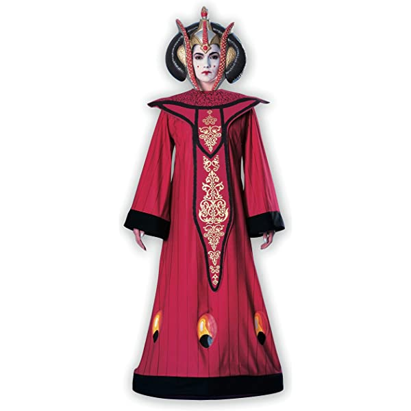 Rubbies France - Disfraz Reina Amidala Star Wars para mujer a ...