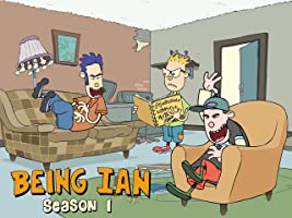 Being Ian Season 1